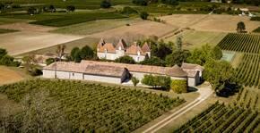 Château de Chelivette(Bordeaux) : Visite & Dégustation Vin