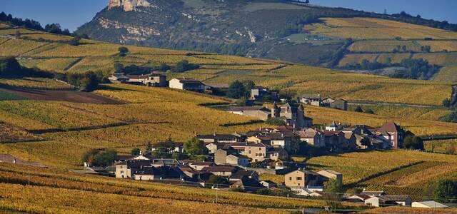 Domaine de la Croix Senaillet & Domaine du Mont Épin