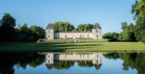 Château de Sales(Bordeaux) : Visite & Dégustation Vin