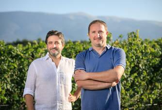 Frédéric & Alexandre