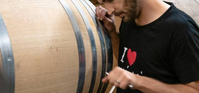 Domaine JP RIVIERE