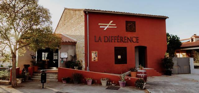 Domaine La Différence