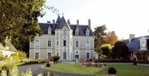 Le Château de Fontenay