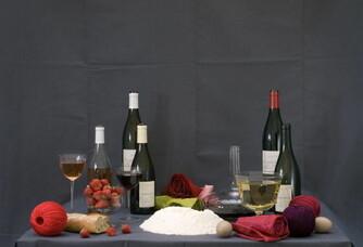Les vins du Domaine Philippe Gilbert ©Luc Manago