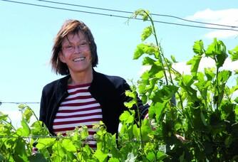 Jacqueline Clar du Domaine Lauriga