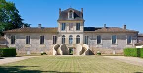 Le Château de Myrat