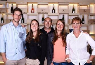 La famille De Sousa
