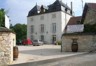 Le Château de Prémeaux