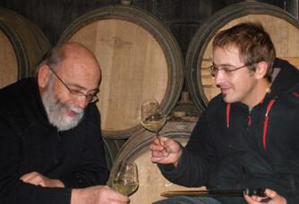 Romain & Roland de La Tourlaudière