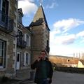 Domaine de la Tour Saint-Hilaire