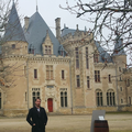 Domaine de Michel de Montaigne