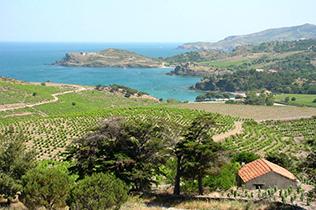 Région du Roussillon